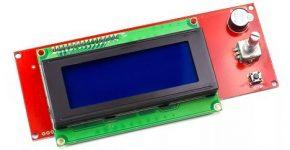 LCD RepRap